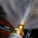 Sprinkler System Limits Damage at Chicago Business