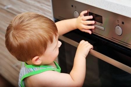 Preventing Children from Starting Fires