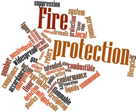 Foam Fire Suppression Systems